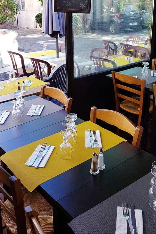 Le Lavoir - Restaurant Grasse