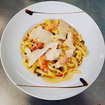 Le Restaurant - Le Lavoir - Restaurant Grasse